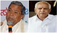 Yediyurappa is 'weakest chief minister', says Siddaramaiah
