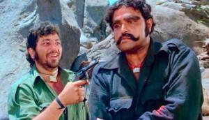 Kaalia from Sholay, veteran actor Viju Khote dies