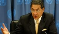 पाकिस्तान ने मुनीर अकरम को बनाया संयुक्त राष्ट्र में राजदूत, महिला के खिलाफ मारपीट का लग चुका है आरोप