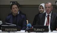 तुर्की के राष्ट्रपति के विवादित बोल- 80 लाख से अधिक कश्मीरी झेल रहे हैं भारतीय का अत्याचार