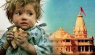 भूख से तड़प रहा था भाई, बहन ने मंदिर से पैसा चुराकर खरीदा आटा, पुलिस ने भेज दिया जेल