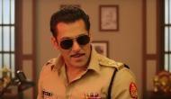Dabangg 3 Box Office Collection day 18 : सिनेमाघरों में धूम मचा रही सलमान खान की फिल्म, 200करोड़ हुई कमाई