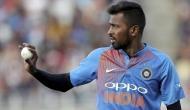 टीम इंडिया को लगा बड़ा झटका, हार्दिक पांड्या हुए चोटिल, पांच महीने नहीं खेल पाएंगे कोई भी मैच!