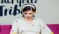 Gully Boy actress Kalki Koechlin flaunts baby bump; captions it 'relieved'