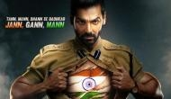 Satyamev Jayate 2: John Abraham tear apart police uniform to show patriotism from 'Tan'