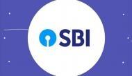 SBI Jobs : एसबीआई में नौकरी करने का शानदार मौका, इन पदों पर निकली बंपर वैकेंसी