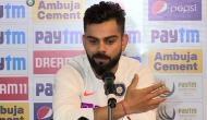 विराट कोहली ने रचा इतिहास, ऐसा कारनामा करने वाले पहले एशियाई कप्तान