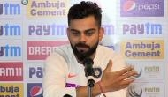 NZ vs IND 1st ODI: विराट कोहली ने इस खिलाड़ी को ठहराया हार का जिम्मेदार
