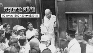 महात्मा गांधी जयंती: जब मॉब लिंचिंग का शिकार होने से बचे थे महात्मा गांधी!