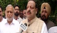 Detained Jammu politicians released