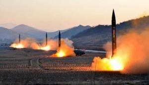 उत्तर कोरिया ने फिर दी अमेरिका को धमकी! बातचीत से पहले किए कई मिसाइल परीक्षण