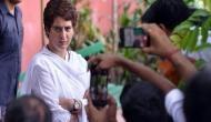 Chinmayanand case: Priyanka Gandhi 'Padyatra' to support law student