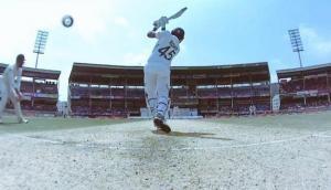 रोहित शर्मा ने लगाए इतने छक्के की बन गया रिकॉर्ड, टेस्ट क्रिकेट में कभी नहीं हुआ ऐसा