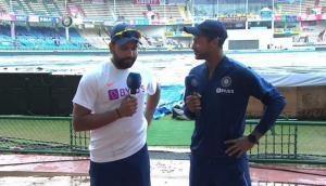 Video: रोहित शर्मा का बड़ा खुलासा, बोले- ऑस्ट्रेलिया दौरे से पता था जल्द ही करनी पड़ेगी ओपनिंग..