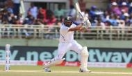 Rohit Sharma shatters another record during the third Test against South Africa