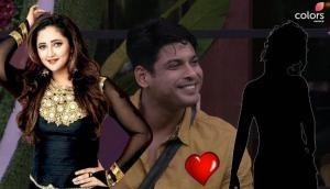 Bigg Boss 13: Not Rashami Desai, Siddharth Shukla is dating secretly this contestant?