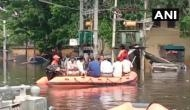 Bihar Flood: As water recedes, 75 teams deployed to tackle epidemic threat