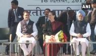 BJP को मात देने के लिए कांग्रेस ने बनाया मास्टरप्लान ! स्पेशल ऐप से जोड़ेगी 5 करोड़ सदस्य