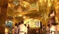 देश का सबसे मंहगा सजा दुर्गा पूजा का पंडाल, 20 करोड़ रुपये आई लागत