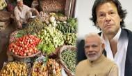 भारत से रिश्ता तोड़ने के बाद भूखों मरने लगा पाकिस्तान ! अब सब्जी के लिए भी तरस रहे लोग