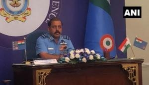 Pakistan should be worried whenever there is a terror attack in India: Air Force Chief