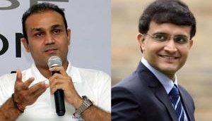 Sourav Ganguly and Virender Sehwag slams Pakistan PM Imran Khan for his speech at UNGA