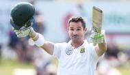 दक्षिण अफ्रीका के सलामी बल्लेबाज ने रचा इतिहास, टीम इंडिया के खिलाफ किया ये बड़ा कारनामा
