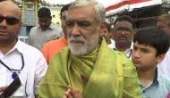 Bihar floods: Union Minister Ashwini Choubey chairs emergency meeting of doctors