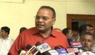 Chhattisgarh: BJP leader Ajay Chandrakar suffixes 'Ji' to Nathuram Godse's name
