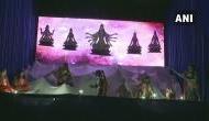 Assam: ISRO-themed Durga Puja pandal made in Guwahati