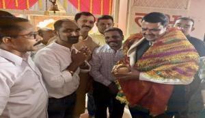 Maharashtra Assembly polls: Devendra Fadnavis files nomination from Nagpur South West