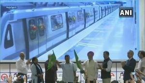 Delhi Metro: Grey Line's Dwarka-Najafgarh corridor inaugurated