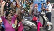 ट्रैफिक पुलिस का कारनामा: 2059 महिलाओं के काटे ताबड़तोड़ चालान
