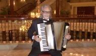Meet India's only accordionist from Bengaluru- MB Prakash!