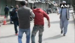 जम्मू-कश्मीर में बड़ा आतंकी हमला, अनंतनाग में डीसी ऑफिस को बनाया निशाना