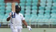 Rohit Sharma has been playing as an opener, so you will see him at the top, says Rahane