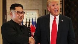 उत्तर कोरिया ने कहा 'वार्ता स्थगित', अमेरिका ने कहा, 'जारी रखेंगे वार्ता'