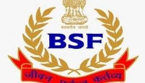 Coronavirus: 12 more BSF personnel test positive in Tripura