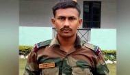 पाकिस्तान से छूटकर आए जवान ने लगाया सेना पर उत्पीड़न का आरोप, कहा- दूंगा इस्तीफा