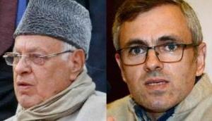 NC leaders calls for release of Farooq, Omar Abdullah