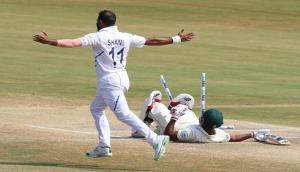 पुणे टेस्ट से पहले अफ्रीकी कप्तान ने मोहम्मद शमी की तारीफों के बांधे पुल, बोले- हमारे गेंदबाजो को सीखने की जरूरत