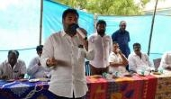 Govt officer accuses YSRCP MLA of threatening family, TDP questions law and order