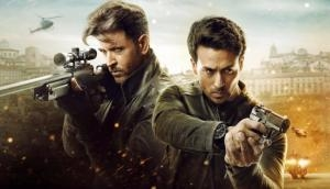 War Box Office Collection Day 4: Hrithik Roshan-Tiger Shroff starrer sees a jump on Saturday