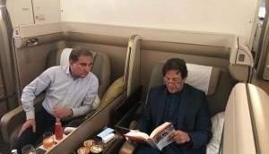 Crown Prince Bin Salman snubbed Imran Khan, ordered his private jet to return