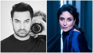 Kareena Kapoor opens on working with Aamir Khan in Laal Singh Chaddha: He is a cinematic genius