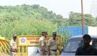 Shiv Sena tears into BJP over felling of trees in Mumbai's Aarey Colony
