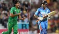 Pakistan pacer Muhammad Irfan claims he ended Gautam Gambhir's ODI career
