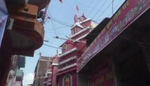 Jharkhand: Replica of Hinglaj Mata Temple set up to 'promote brotherhood' between India, Pakistan