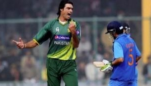 Mohammad Irfan becomes oldest fast bowler to play for Pakistan since Imran Khan in 1992
