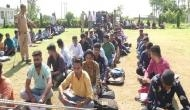 J-K: Youth in huge number participate in police recruitment rally